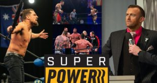 NWA Powerrr Episode 21 Results & Full Show - Wrestling Examiner