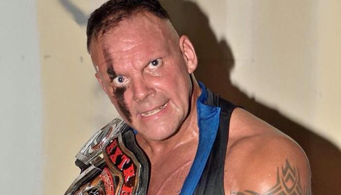 PCO - Wrestling Examiner