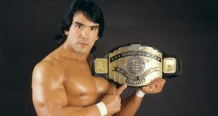 Ricky Steamboat - Wrestling Examiner