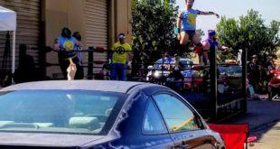 Fist Combat 5/16 Recap - Wrestling Examiner