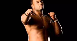 Shad Gaspard - Wrestling Examiner
