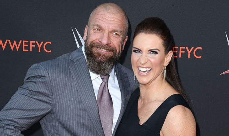 Stephanie McMahon & Triple H Were 'Goofy Around Each Other' During 'Awkward' First Steps Of Their Relationship - Wrestling Examiner