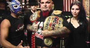 Supreme - Wrestling Examiner