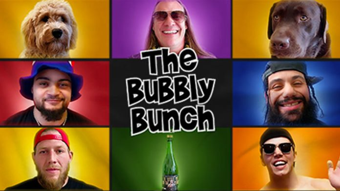 The Bubbly Bunch - Wrestling Examiner
