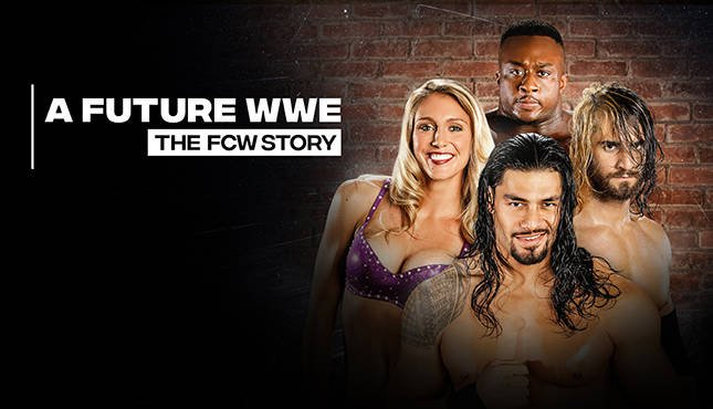 The FCW Story - Wrestling Examiner