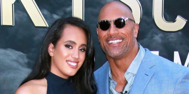 The Rock Dwayne Johnson & Simone Johnson - Wrestling Examiner