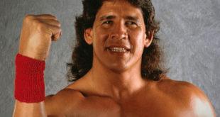 Tito Santana - Wrestling Examiner
