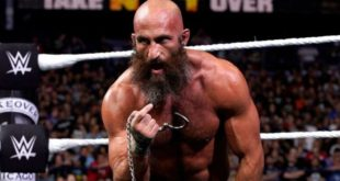 Tommaso Ciampa - Wrestling Examiner