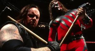 Undertaker & Kane - Wrestling Examiner