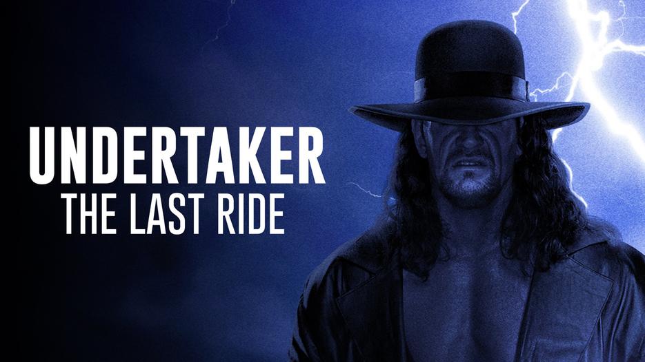 Undertaker The Last Ride - Wrestling Examiner