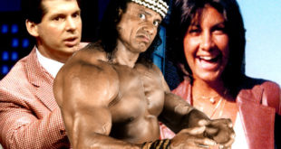 Vince McMahon Jimmy Snuka & Nancy Argentino - Wrestling Examiner