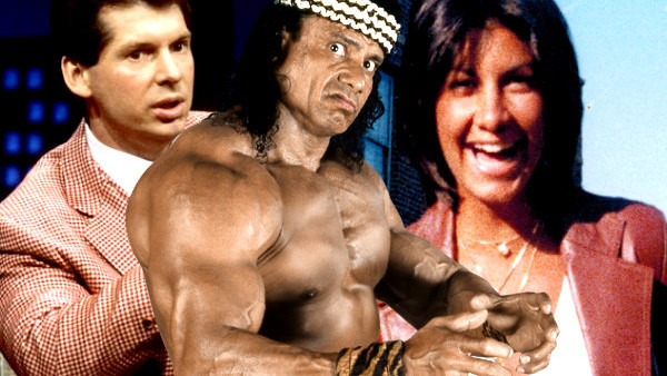 Vince McMahon Jimmy Snuka & Nancy Argentino - Wrestling Examiner