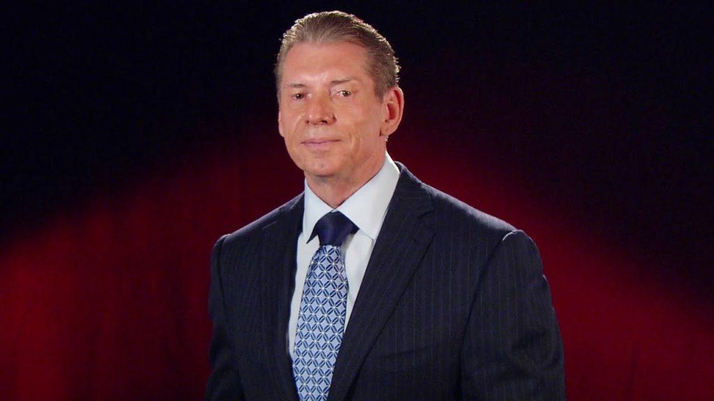 Vince McMahon - Wrestling Examiner