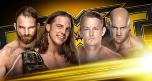 WWE NXT Results & Highlights 5-13 - Wrestling Examiner