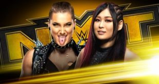 WWE NXT Results & Highlights 5-20 - Wrestling Examiner