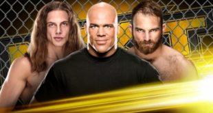 WWE NXT Results & Highlights (5-27) – Cage Fight, Group A Tournament Finals - Wrestling Examiner