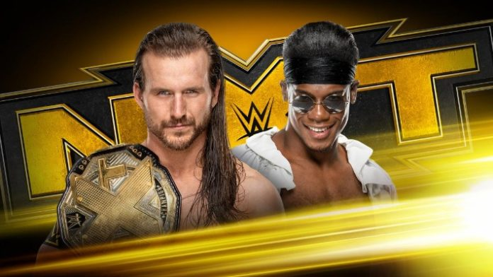 WWE NXT Results & Highlights 5-6 - Wrestling Examiner