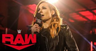 WWE RAW Results & Highlights 5-11 - Wrestling Examiner
