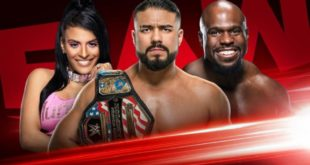 WWE RAW Results & Highlights 5-25 - Wrestling Examiner