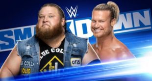 WWE SmackDown Results & Highlights 5-1 - Wrestling Examiner