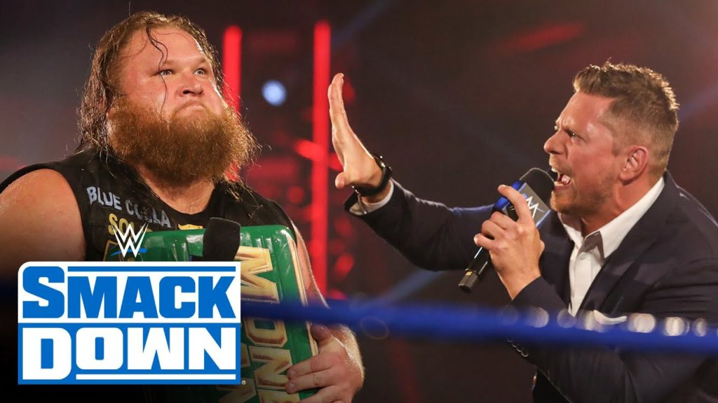 WWE SmackDown Results & Highlights 5-15 - Wrestling Examiner