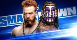 WWE SmackDown Results & Highlights 5-22 - Wrestling Examiner