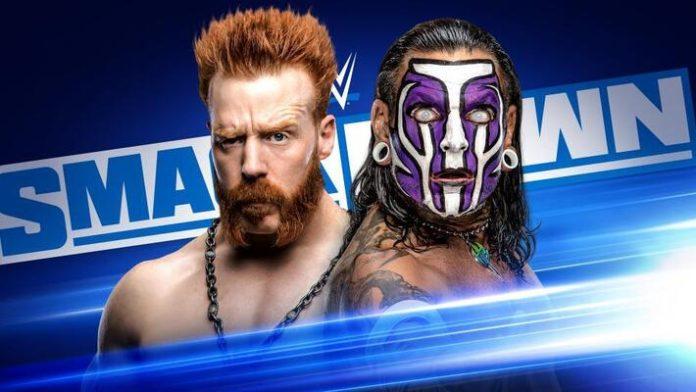 WWE SmackDown Results & Highlights 5-22 - Wrestling Examiner