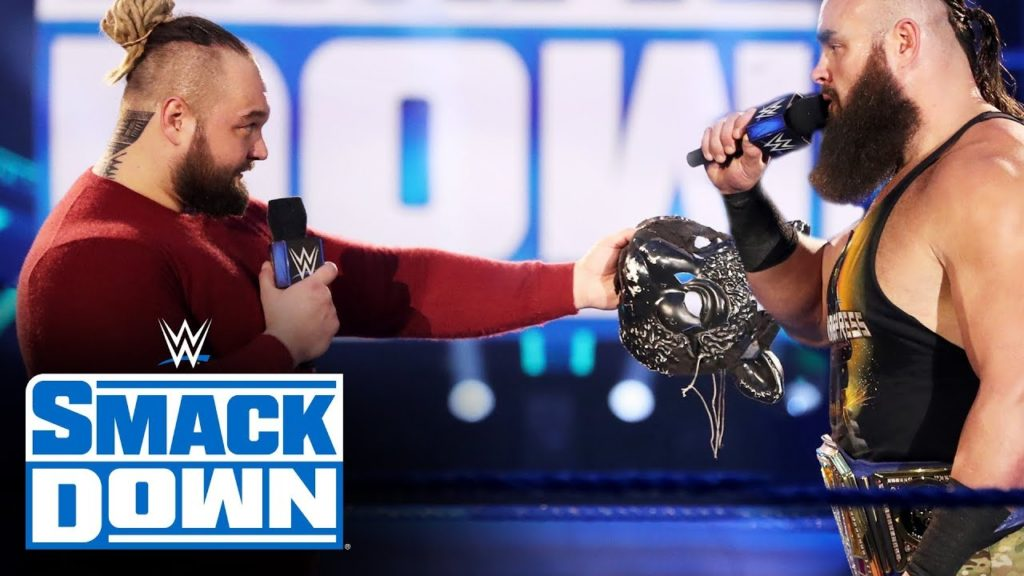 WWE SmackDown Results & Highlights 5-8 - Wrestling Examiner