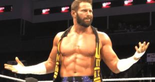 Zack Ryder - Wrestling Examiner