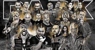AEW Dark Results & Full Show 6-2 - Wrestling Examiner