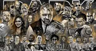AEW Dark Results & Full Show 6-9 - Wrestling Examiner