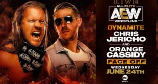 AEW Dynamite Results & Highlights (6/24)