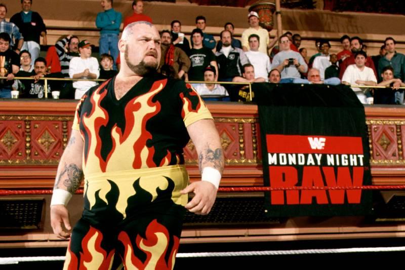 Bam Bam Bigelow - Wrestling Examiner
