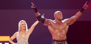 Bobby Lashley & Lana - Wrestling Examiner