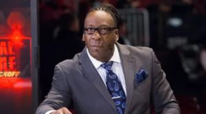 Booker T - Wrestling Examiner