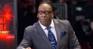 Booker T - Wrestling Examiner