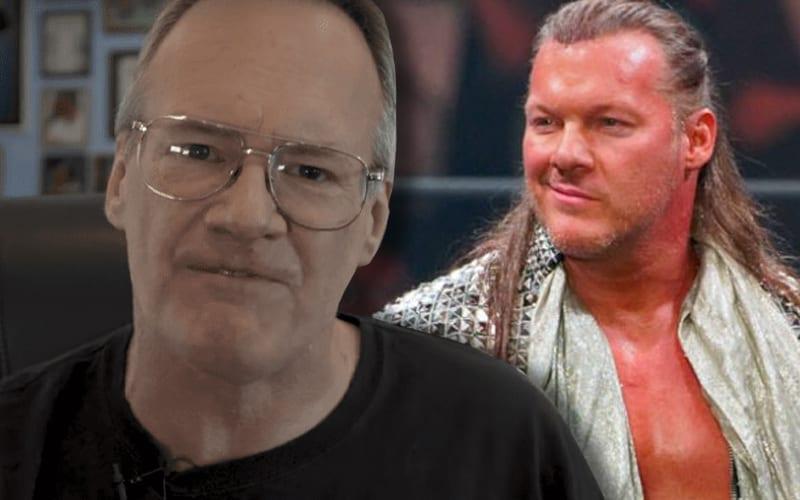 Chris Jericho & Jim Cornette - Wrestling Examiner