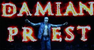 Damian Priest - Wrestling Examiner