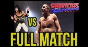 Daniel Bryan vs X-Pac - Wrestling Examiner