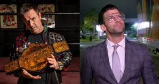 David Arquette Calls Out Robert Stone - Wrestling Examiner