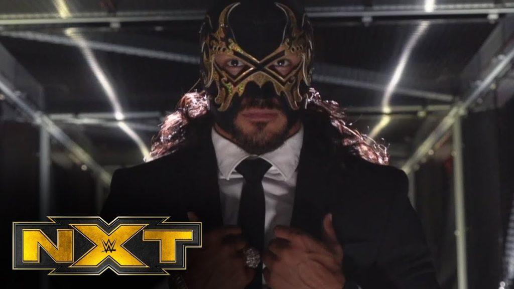El Hijo Del Fantasma - Wrestling Examiner