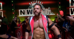 Eli Drake - Wrestling Examiner