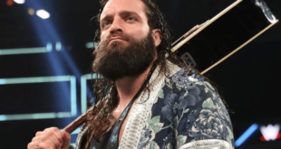 Elias - Wrestling Examiner