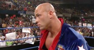 Eric Angle - Wrestling Examiner