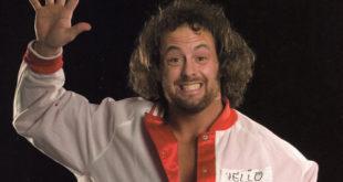 Eugene Nick Dinsmore - Wrestling Examiner