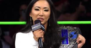 Gail Kim - Wrestling Examiner