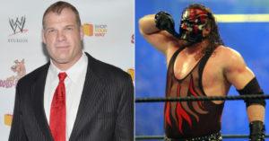 Glenn Jacobs Kane - Wrestling Examiner