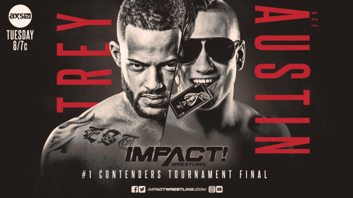 Impact Wrestling Results (6-2-20) - Wrestling Examiner