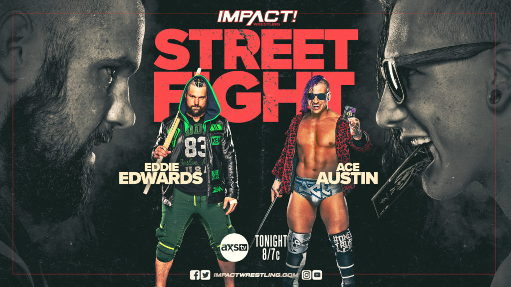 Impact Wrestling Results & Highlights (6-16) - Wrestling Examiner