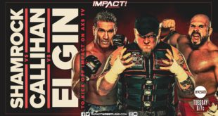 Impact Wrestling Results & Highlights (6-9) - Wrestling Examiner